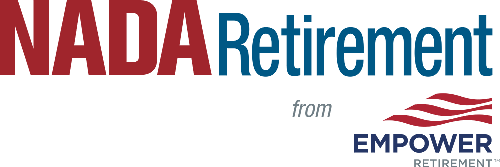 NADA Retirement KADA Partner